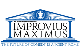 Sarah Ann Masse performs with Macwood Fleet at Improvius Maximus