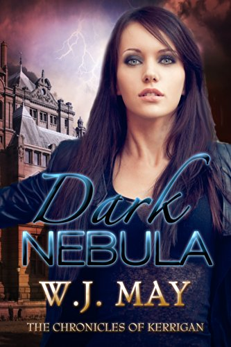 dark nebula by w.j. may narrated by sarah ann masse
